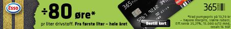 Kredittkort: 365Privat