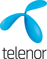 Billede af Telenor