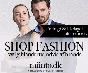 Shop tøj til mænd her