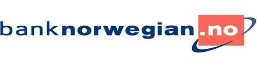 Bank Norwegian - logo