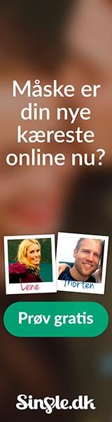 Dating service danmark