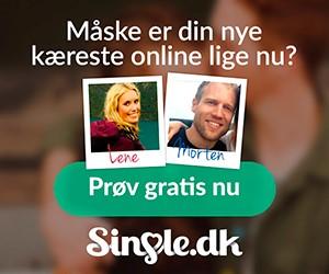 find en kæreste på nettet