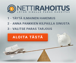 Nettirahoitus