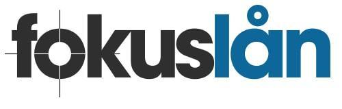Fokuslån - logo