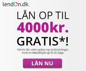 Lån 4.000 gratis som ny kunde