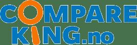 compareKing.no - logo