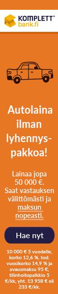Luottokortit Suomessa - Normaalit ja prepaid kortit - LainaFakta.fi