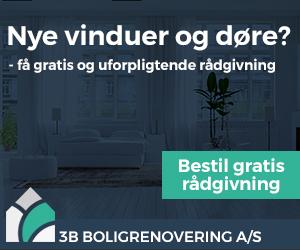 Få gratis rådgivning om nye vinduer