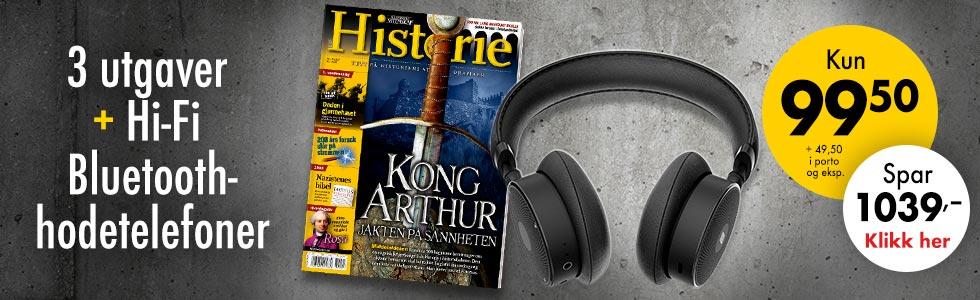 Lin Deal Save Nok 800kr On Bluetooth Headphones