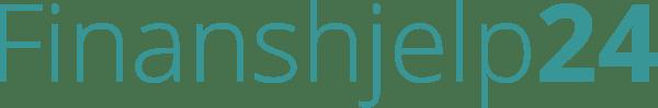 Finanshjelp24 - logo