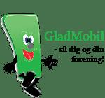 GladMobil mobilabonnement logo