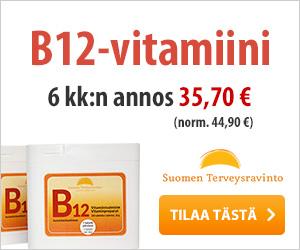 B12-vitamiini