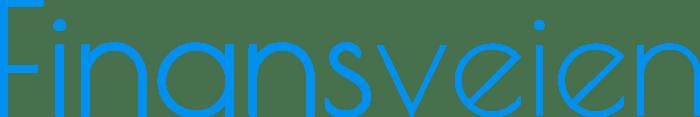 Finansveien - logo