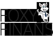 FoxyFinans - logo