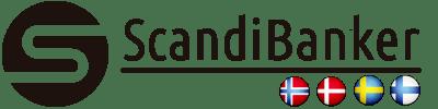 Scandibanker.com NO - logo