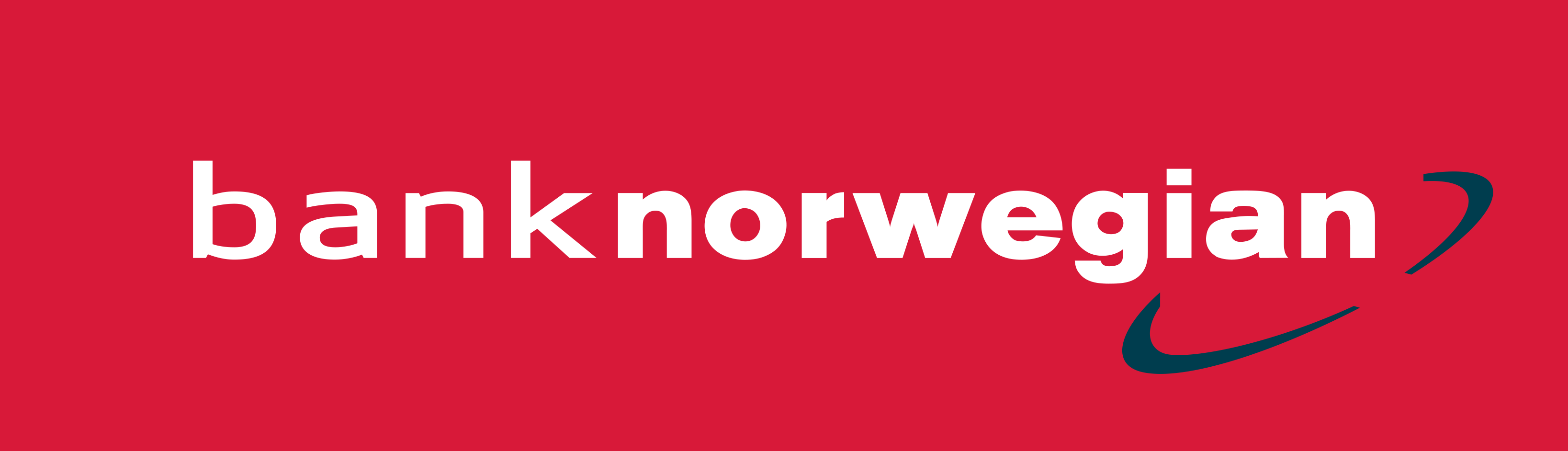 Bank Norwegian er åbnet i Danmark - lån op til 400000 kr.