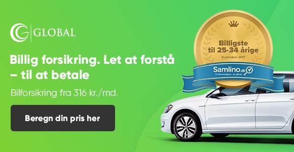 13fc49d64be8 Bilforsikring - Sammenlign bilforsikringer - Bilforsikring.net