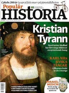 Populär Historia + Vinyl Tech headphones