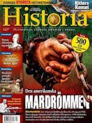 Världens Historia + N'arctic fiberväst