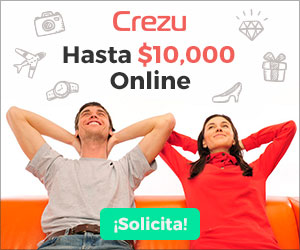 Préstamos personales en línea de Crezu