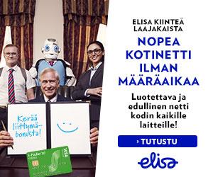 Saunalahden turvapaketti: Kannattaako se ostaa? - Puhelinliittymat.fi