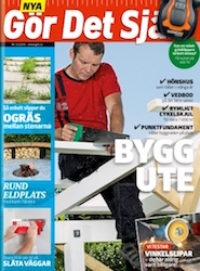 Gör Det Själv + Kompakt planslip från Tech-Pro