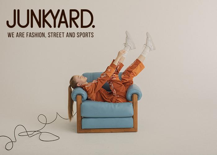Junkyard - Din nye yndlings webshop! Tjek den ud