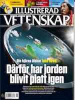Illustrerad Vetenskap + Kraftfull powerbank med Quick Charge