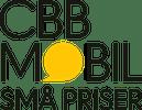 CBB mobilabonnement logo