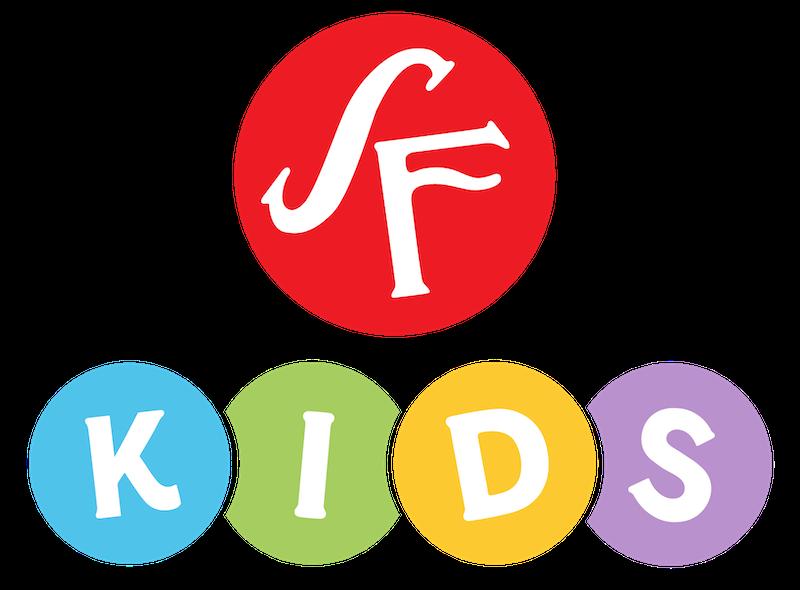SF kids gratis 1 månad