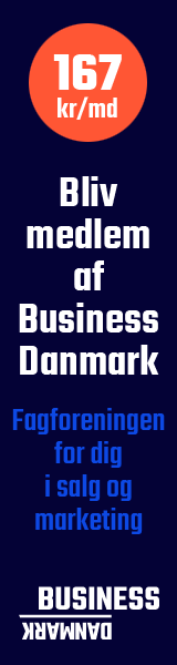 Billede af Business Danmark a-kasse
