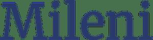 Mileni - logo