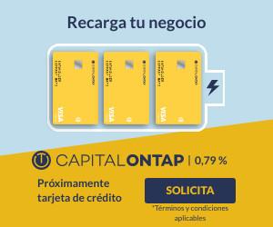 Klik hier voor de korting bij Capital On Tap Tarjeta