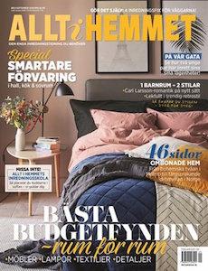 Allt i hemmet - 8 nr 299 kr + bäddset
