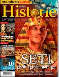 Magasinet Historie