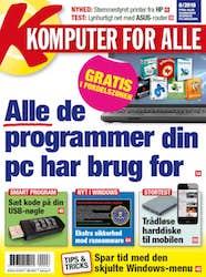 Magasinet Komputer for alle
