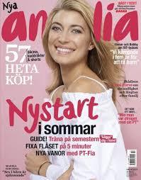 Amelia - 6 nr + hudvård från Dermalogica + två frottéhanddukar