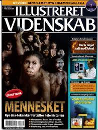 Magasinet Illustreret Videnskab Digital