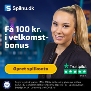 Spilnu - Bredt udvalg af spillemaskiner